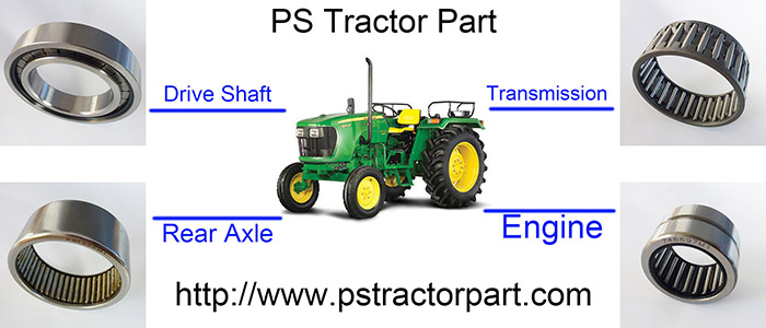 PS Tractor Part